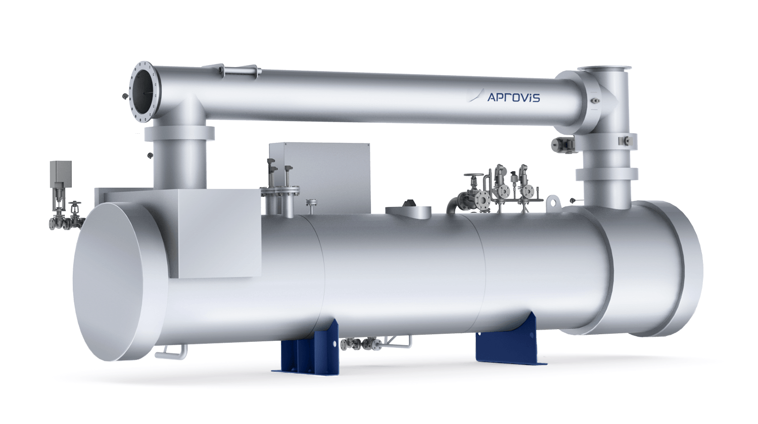 APROVIS steam generators