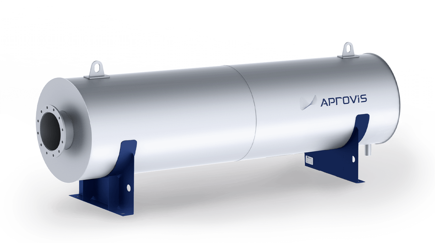 APROVIS silencers